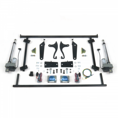 Exterior - Tilt Hood Kits - Universal Automatic Tilt Hood Kit with Remote