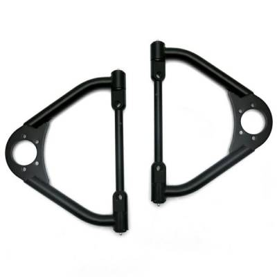 Steering & Suspension - Control Arms - Helix - Helix 1970-81 Camaro Upper Control Arm set