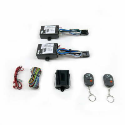 Autoloc - 2 Window Express Remote Window Kit