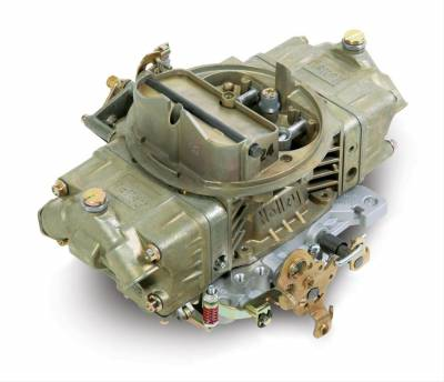 Engine - Carburetors - Holley - Holley 4150 Carburetors 0-4776C