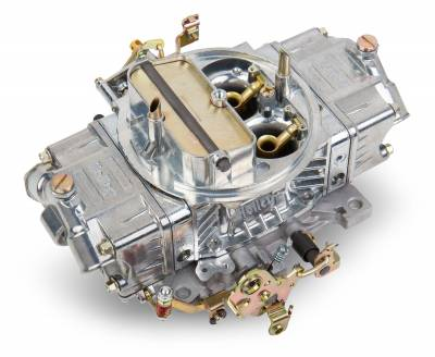 Fuel System - Carburetors - Holley - Holley 4150 Carburetors 0-4781S