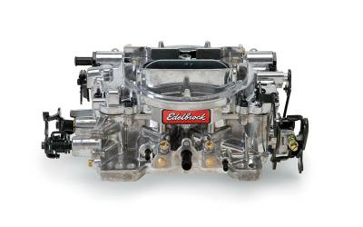 Fuel System - Carburetors - Edelbrock Thunder Series AVS Carburetor - 650 CFM