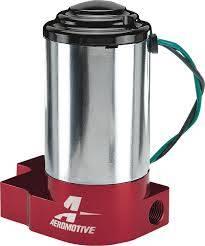 Fuel System - Fuel Pumps - Aeromotive Street/Strip Fuel Pump