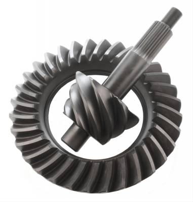 Drive Train - Ring & Pinion - Richmond Gear - Richmond Gear -  4.57 Ratio 9in Ford