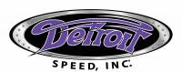 Detroit Speed - Steering & Suspension