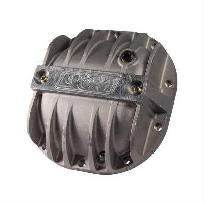 B & M  - 2005-14 Ford mustang B&M Differential cover - 8.8 in