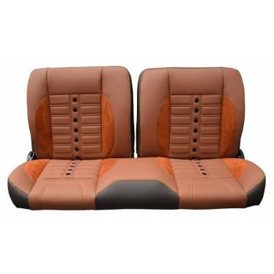 Custom bench seat
