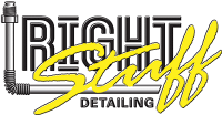 Right Stuff Detailing - Brakes
