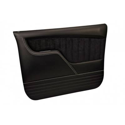 Seats & Upholstery  - Trucks - TMI Products - 1967-72 Chevrolet C10 / GMC Truck Sport R Door Panels