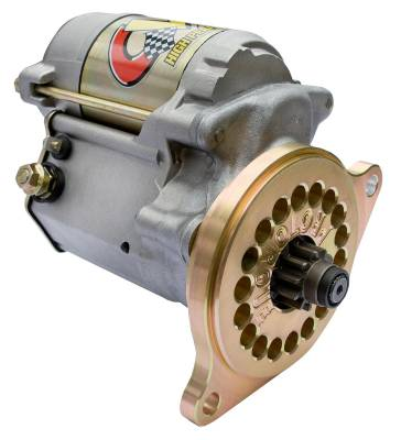 Electrical System - Starters - CVR High Performance - Small Block Ford PROTORQUE STARTER AT/4&5 MT