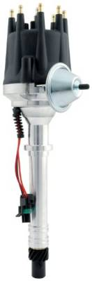 Electrical System - Allstar Performance - Allstar Performance Ready-To-Run GM DISTRIBUTOR