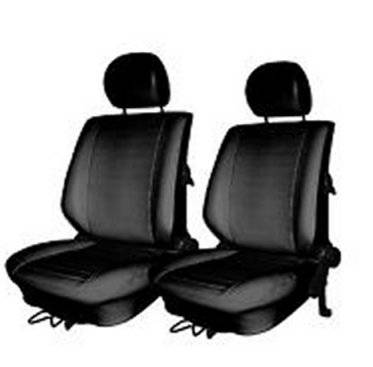 TMI Products - 1977-79 VW Volkswagen Bug Beetle Slip On Seat Upholstery, Front Seats Only - Image 1