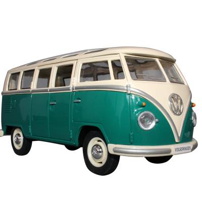 Volkswagen - Seat Foam - VW Bus
