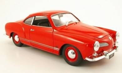 Volkswagen - Door Panels - Karmann Ghia
