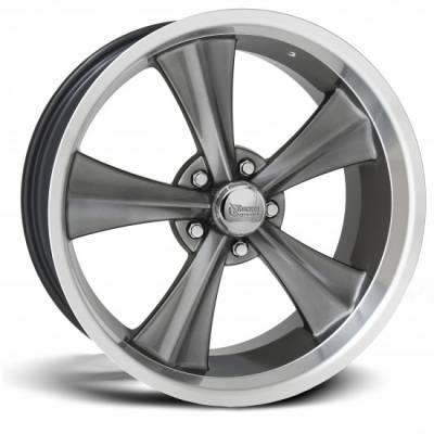 Exterior - Wheels - Rocket Racing Wheels - Rocket Racing Wheel Booster Hyper Shot - All Sizes
