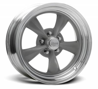 Rocket Racing Wheels - Rocket Racing Wheel Fuel Gray - Various Sizes