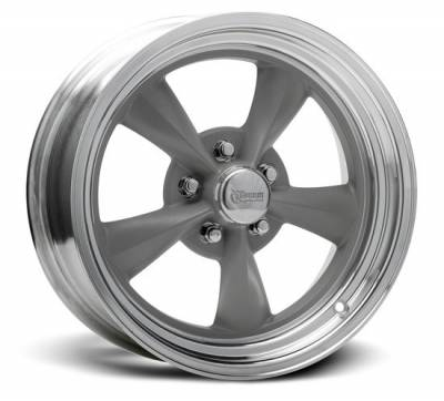 Rocket Racing Wheels - Rocket Racing Wheel Fuel Polished - Various Sizes