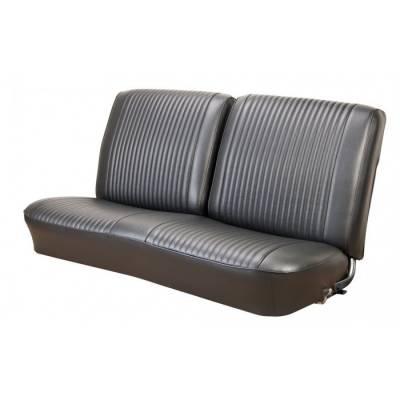 Chevelle/El Camino - Seat Upholstery - TMI Products - 1964 Chevelle Front and Rear Bench Seat Upholstery