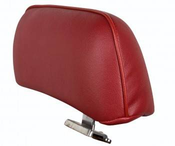Chevelle/El Camino Upholstery - Seat Upholstery - TMI Products - 1968 - 1972 Chevelle, El Camino Bucket Seat Headrest Upholstery