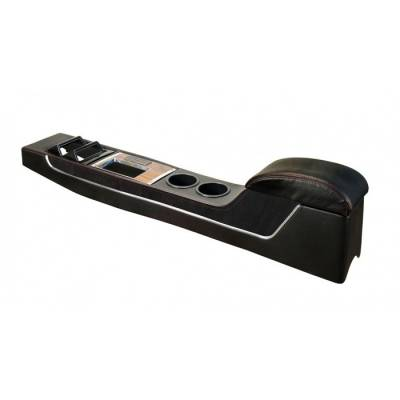 Interior Accessories - TMI Products - 1968 - 1969 Camaro Sport R Full Length Console