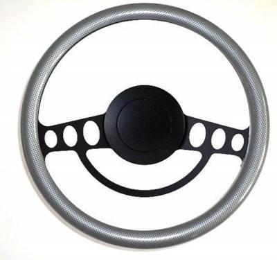 Carbon Fiber (plastic)
