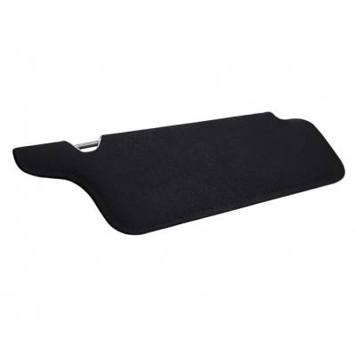 TMI Products - 1994-2004 Mustang Coupe or Convertible Sunvisors, without Mirrors - Image 2