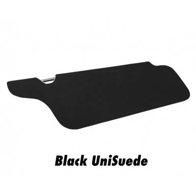 TMI Products - 1994-2004 Mustang Coupe or Convertible Sunvisors, without Mirrors - Image 3
