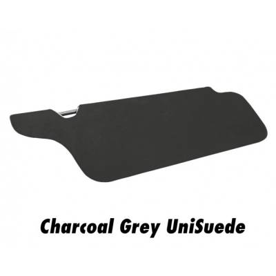 TMI Products - 1994-2004 Mustang Coupe or Convertible Sunvisors, without Mirrors - Image 5