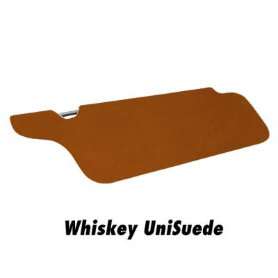 TMI Products - 1994-2004 Mustang Coupe or Convertible Sunvisors, without Mirrors - Image 9