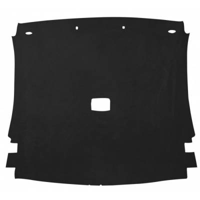 Mustang - Headliners, Visors & Sailpanels - TMI Products - 1999-2004 Mustang Coupe Headliner