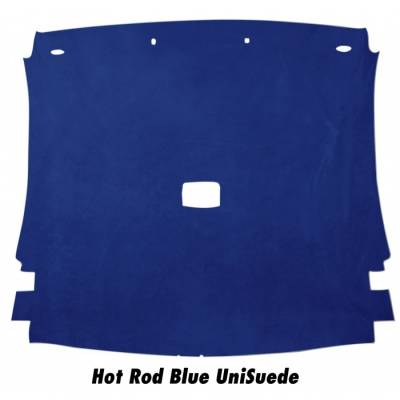TMI Products - 1999-2004 Mustang Coupe Headliner - Image 3