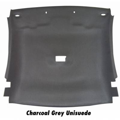 TMI Products - 1999-2004 Mustang Coupe Headliner - Image 4