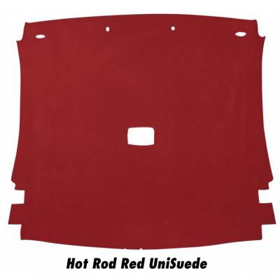 TMI Products - 1999-2004 Mustang Coupe Headliner - Image 7