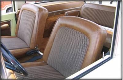 Sensational Seats Upholstery Ford Bronco Seat Upholstery Inzonedesignstudio Interior Chair Design Inzonedesignstudiocom