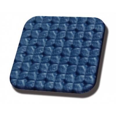 Med. Blue Rosette