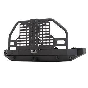 Offroad - Bumpers & Tire Carriers