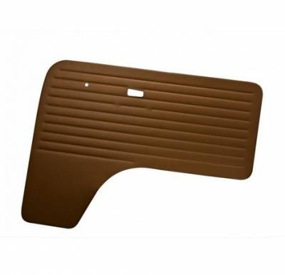 TMI Products - 1955 - 1979 VW Bus Authentic Style Door Panels. Smooth Vinyl - Image 2
