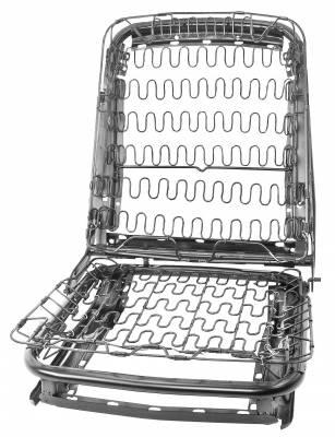 dynacorn 1953 GMC Dually seat frames