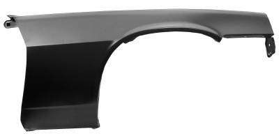 Dynacorn - Replacement Front Fender for 1978 - 1981 Camaro