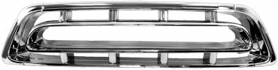 Grilles and Inserts - Chevy/GMC Truck Grilles - Dynacorn - Chrome Grille for 1957 Chevy Pick Up Truck