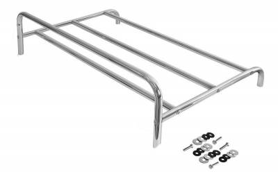 Firebird &Trans Am - Trunk Lids - Dynacorn - Luggage Rack for 1967 - 1969 Firebird