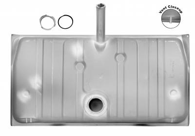 Dynacorn - Gas Tank for 1971 - 1973 Camaro, Firebird