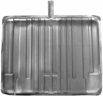 Gas Tanks - Impala Gas Tanks - Dynacorn - Gas Tank for 1964 - 67 Chevelle, Impala