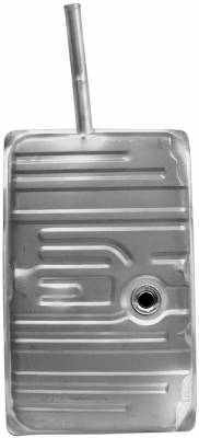 Gas Tanks - El Camino Gas Tanks - Dynacorn - Gas Tank for 1968 -1970 El Camino w/o E.E.C. - Side Neck