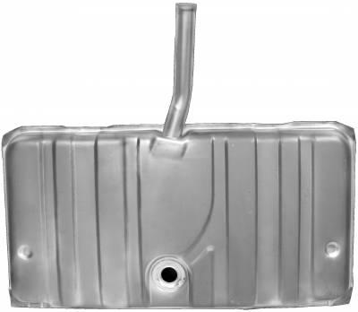 Fuel System - Dynacorn - Gas Tank for 1970 -1972 Nova w/E.E.C.