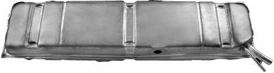 Fuel System - Dynacorn - Gas Tank for 1955 - 1959 Chevy Truck