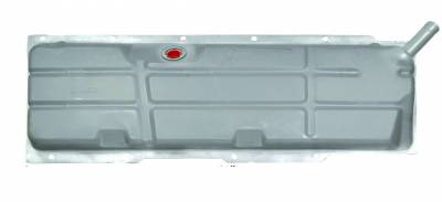 Fuel System - Dynacorn - Gas Tank for 1967 - 1972 Chevy Truck