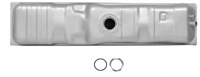 Fuel System - Dynacorn - Gas Tank for 1973 - 1981 Chevy Truck - 20 gallon