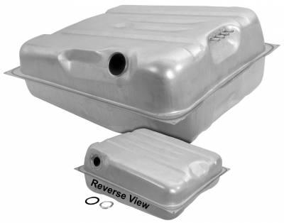 Fuel System - Dynacorn - Gas Tank for 1972 - 1974 Dodge Challenger w/ECS