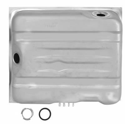 Gas Tanks - Mopar Gas Tanks - Dynacorn - Gas Tank for 1971 - 1972 Plymouth Barracuda